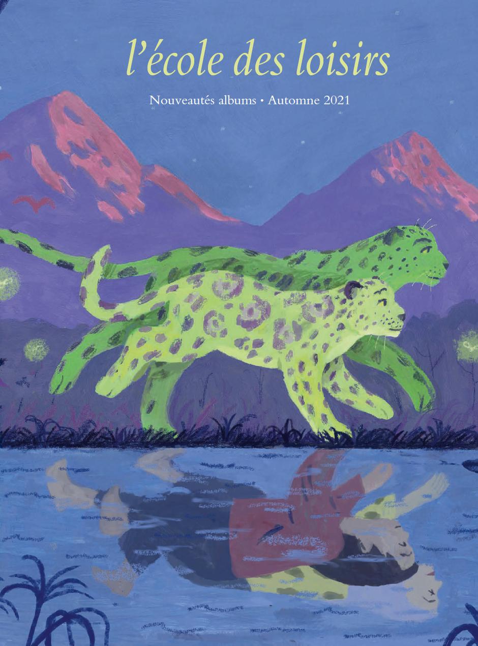 album automne 21