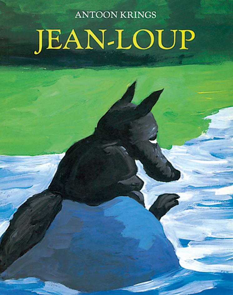 Jean Loup L Ecole Des Loisirs