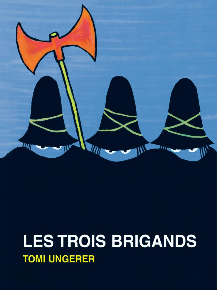 """Résultat de recherche d'images pour """"les trois brigands"""""""