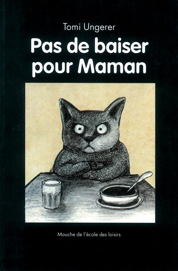 """Résultat de recherche d'images pour """"pas de baisers pour maman"""""""