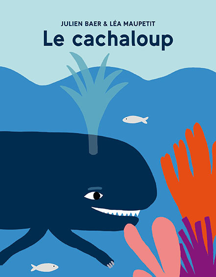 Le Cachaloup