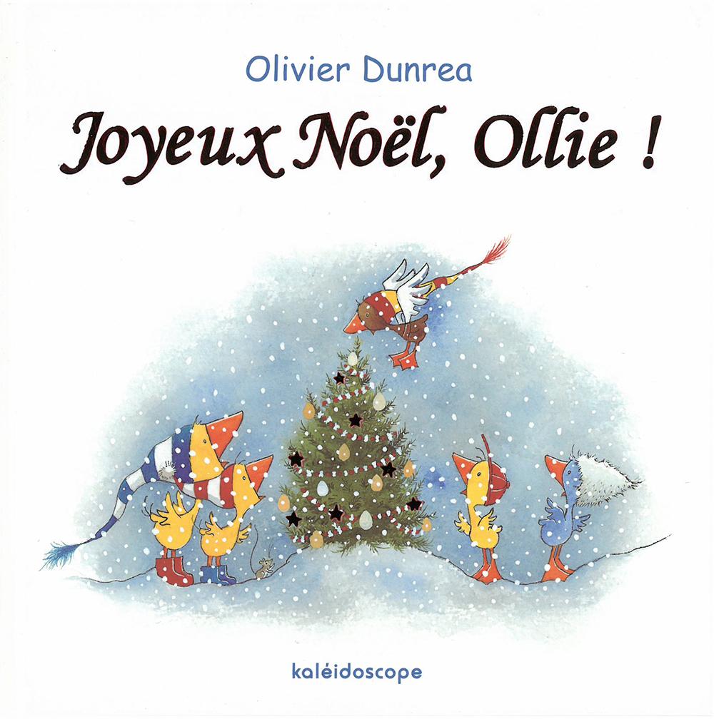 Www Joyeux Noel.Joyeux Noel Ollie L Ecole Des Loisirs