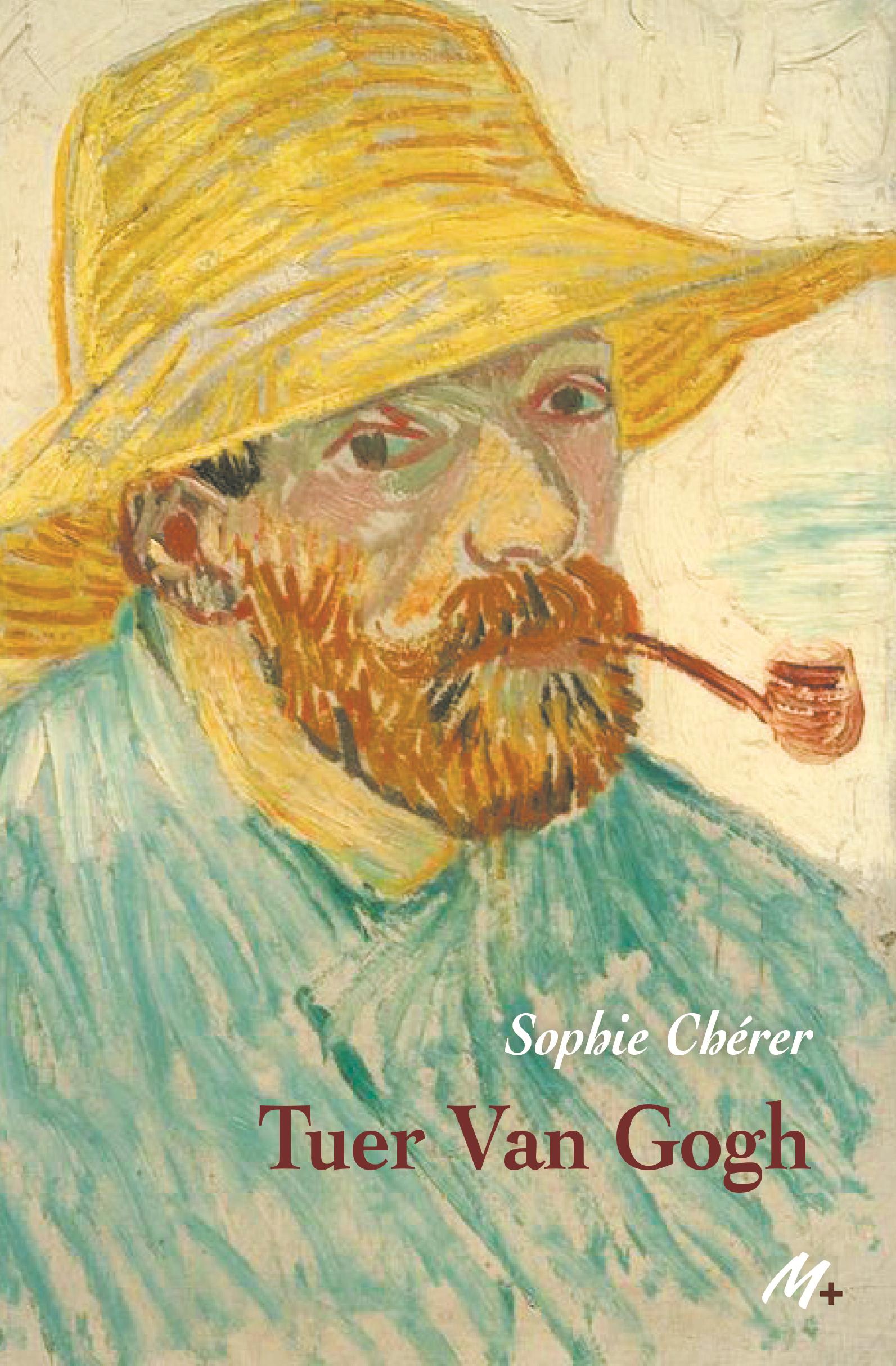 Van Gogh Todesursache