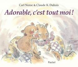 Carl Norac Lécole Des Loisirs
