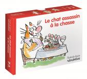 Chat assassin à la chasse (Le)