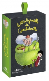 Mistigrouille de Cornebidouille (Le)