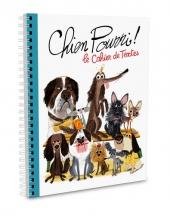 Chien Pourri ! Le Cahier de Textes