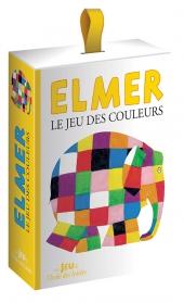 Elmer, le jeu des couleurs