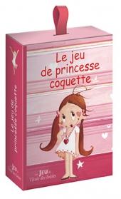 Jeu de la princesse coquette (Le)
