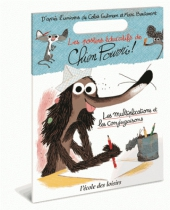 Posters éducatifs de Chien Pourri ! (Les)