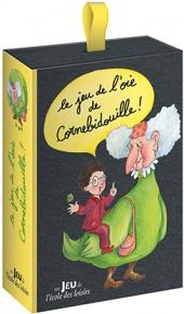 Jeu de l'oie de Cornebidouille ! (Le)