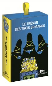 Trésor des trois brigands (Le)
