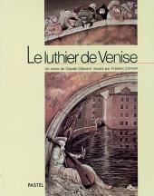 Luthier de Venise (Le)