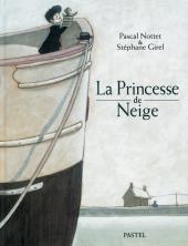 Princesse de Neige (La)