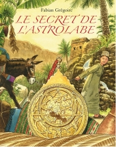 Secret de l'astrolabe (Le)