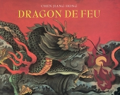 Dragon de feu