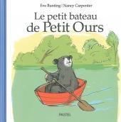 Petit bateau de Petit Ours (Le)