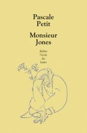 Monsieur Jones