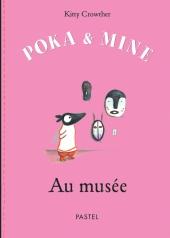 Poka & Mine : Au musée