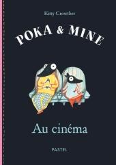 Poka & Mine : Au cinéma