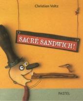 Sacré sandwich !