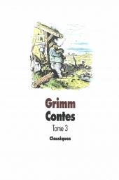 Contes de Grimm / T3