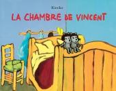 Chambre de Vincent (La)