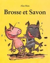 Brosse et Savon
