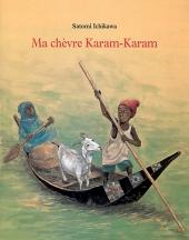 Ma chèvre Karam-Karam