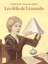 Défis de Léonardo (Les)