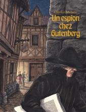 Espion chez Gutenberg (Un)