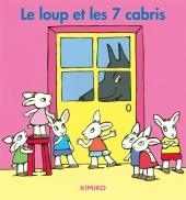 Loup et les 7 cabris (Le)