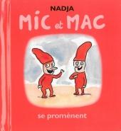 Mic et Mac (série rouge)