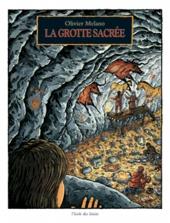 Grotte sacrée (La)