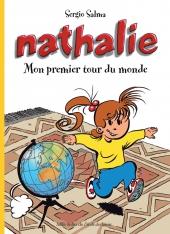 Nathalie - Mon premier tour du monde