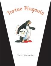 Tortue pingouin
