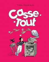 Casse-Tout
