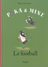 Poka & Mine : Le football