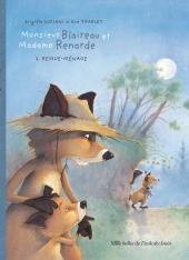 Monsieur Blaireau et Madame Renarde - 2. Remue-ménage