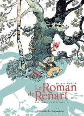 Roman de Renart (Le) - Les jambons d'Ysengrin