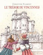 Trésor de Vincennes (Le)