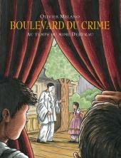 Boulevard du crime - Au temps du mime Debureau