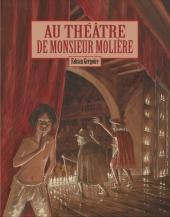 Au théâtre de monsieur Molière