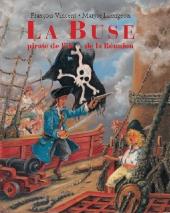 Buse, pirate de l'île de la Réunion (La)