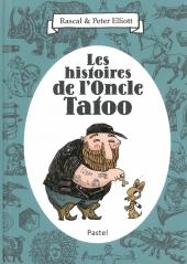 Histoires de l'oncle Tatoo (Les)