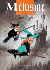 Mélusine : Sortilèges