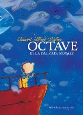 Octave et la Daurade royale