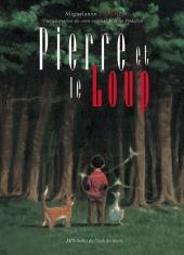 Pierre et le Loup - Une adaptation du conte musical de Serge Prokofiev