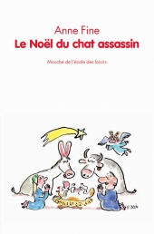 Noël du chat assassin (Le)