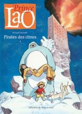 Prince Lao - 3. Pirates des cimes